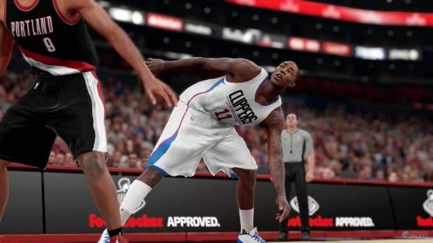 NBA 2K16 Screenshot #101 for Xbox One
