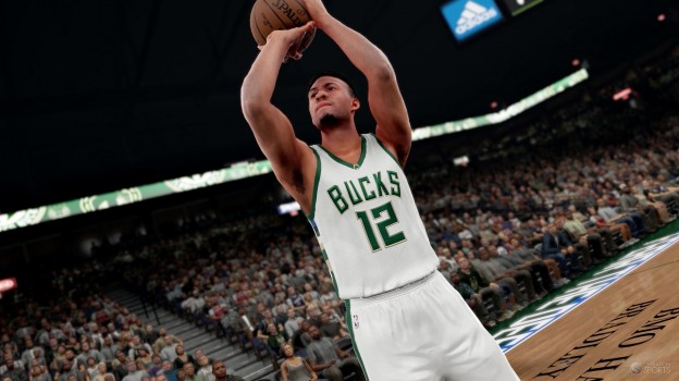 NBA 2K16 Screenshot #102 for Xbox One