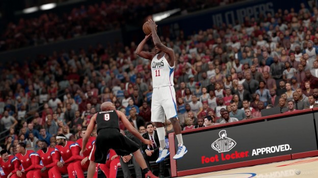 NBA 2K16 Screenshot #104 for Xbox One