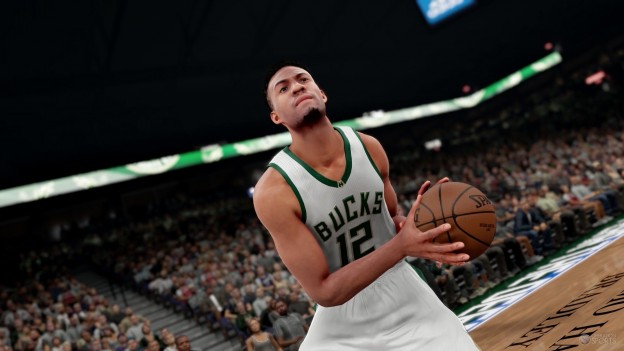 NBA 2K16 Screenshot #106 for Xbox One