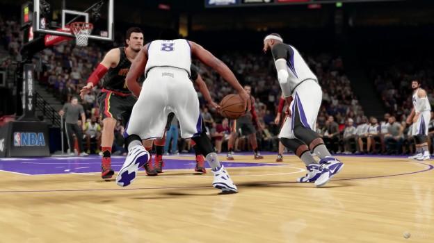 NBA 2K16 Screenshot #116 for Xbox One
