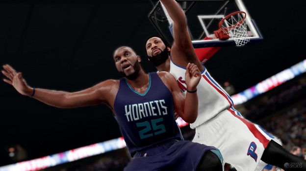 NBA 2K16 Screenshot #117 for Xbox One