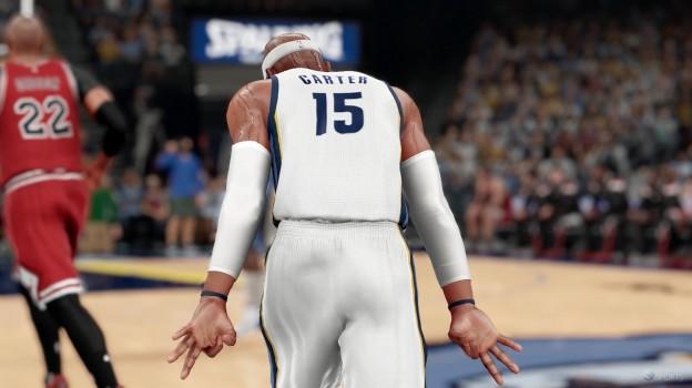 NBA 2K16 Screenshot #120 for Xbox One