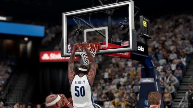 NBA 2K16 Screenshot #122 for Xbox One