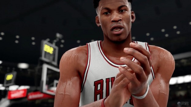 NBA 2K16 Screenshot #125 for Xbox One