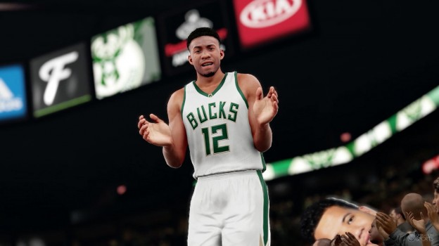 NBA 2K16 Screenshot #135 for Xbox One