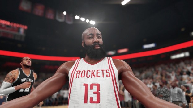NBA 2K16 Screenshot #136 for Xbox One