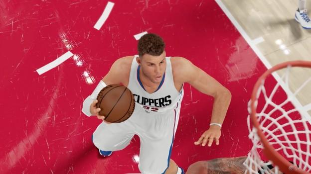 NBA 2K16 Screenshot #140 for Xbox One