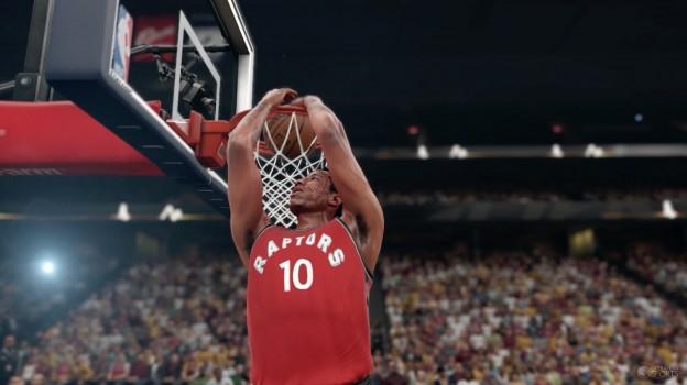 NBA 2K16 Screenshot #144 for Xbox One