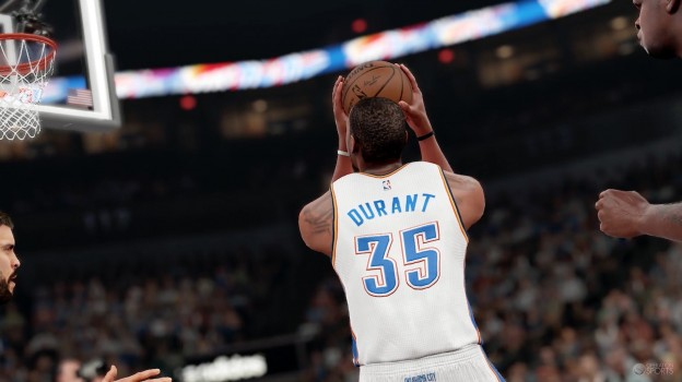 NBA 2K16 Screenshot #146 for Xbox One