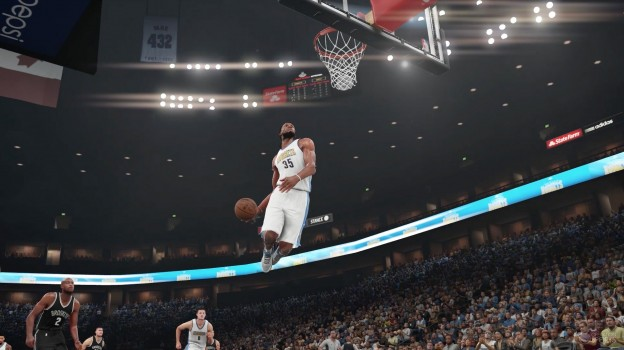 NBA 2K16 Screenshot #147 for Xbox One