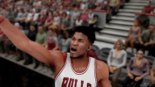 NBA 2K16 Screenshot #148 for Xbox One