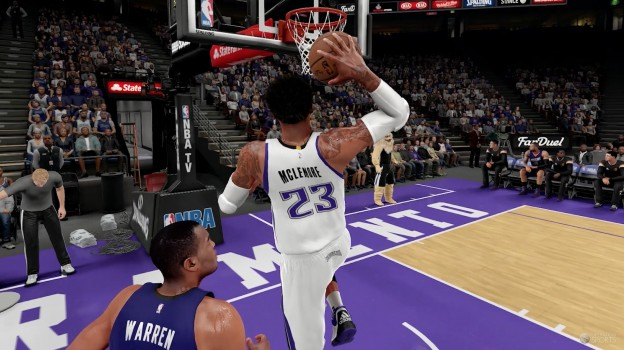 NBA 2K16 Screenshot #153 for Xbox One