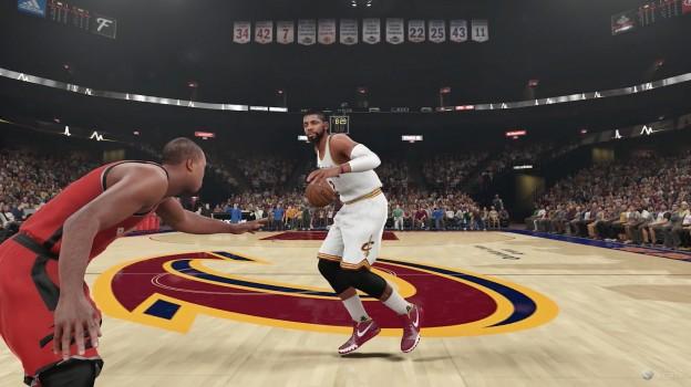 NBA 2K16 Screenshot #156 for Xbox One