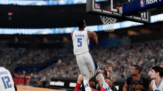 NBA 2K16 Screenshot #159 for Xbox One