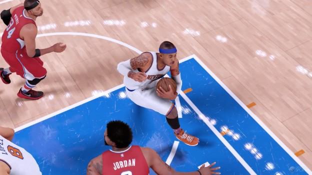 NBA 2K16 Screenshot #160 for Xbox One