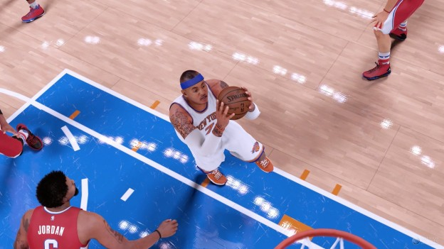 NBA 2K16 Screenshot #161 for Xbox One