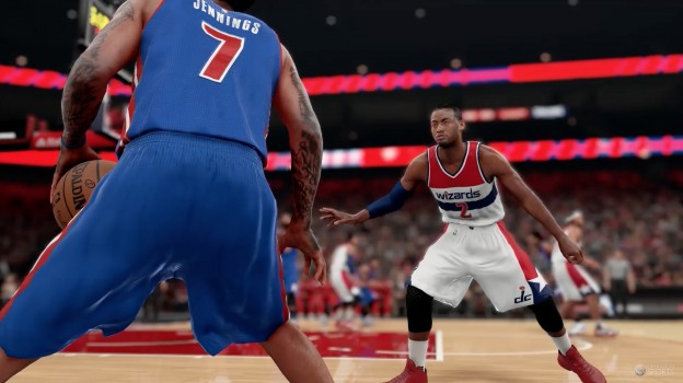 NBA 2K16 Screenshot #162 for Xbox One