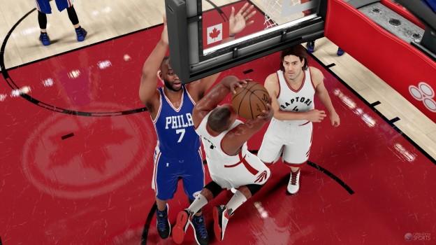 NBA 2K16 Screenshot #163 for Xbox One