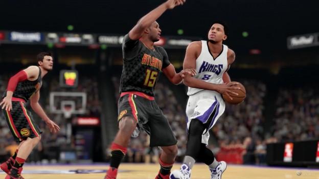 NBA 2K16 Screenshot #166 for Xbox One