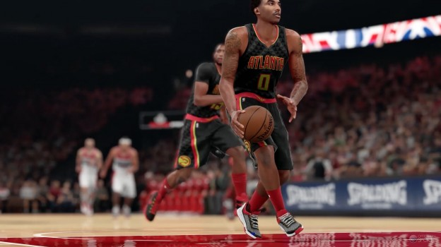 NBA 2K16 Screenshot #171 for Xbox One
