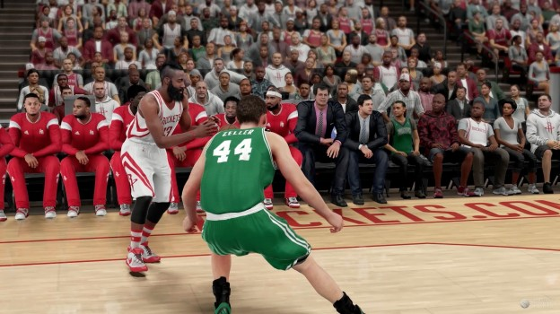 NBA 2K16 Screenshot #176 for Xbox One