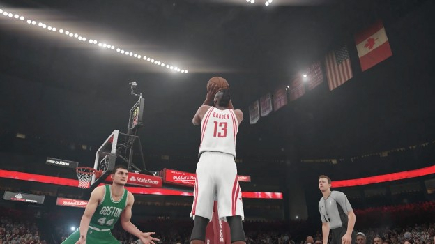 NBA 2K16 Screenshot #177 for Xbox One