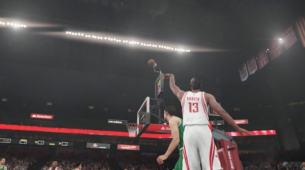 NBA 2K16 Screenshot #178 for Xbox One