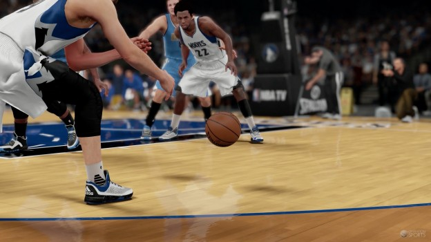 NBA 2K16 Screenshot #183 for Xbox One