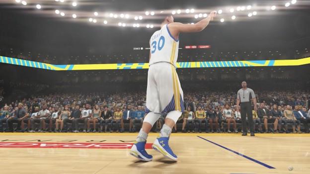 NBA 2K16 Screenshot #185 for Xbox One