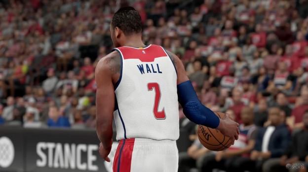 NBA 2K16 Screenshot #186 for Xbox One
