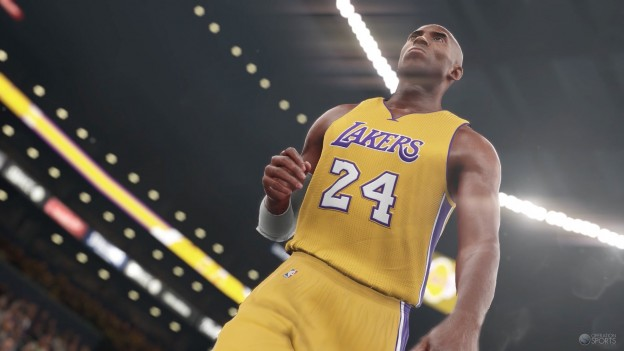 NBA 2K16 Screenshot #187 for Xbox One