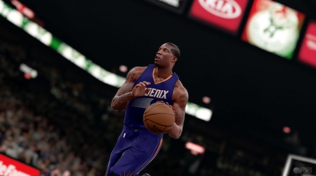 NBA 2K16 Screenshot #188 for Xbox One