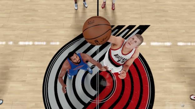 NBA 2K16 Screenshot #189 for Xbox One