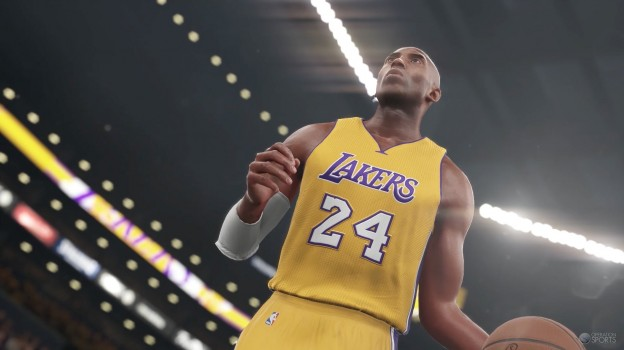 NBA 2K16 Screenshot #191 for Xbox One