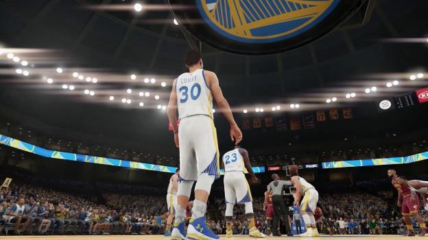 NBA 2K16 Screenshot #193 for Xbox One