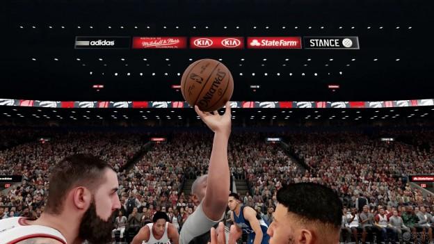 NBA 2K16 Screenshot #194 for Xbox One