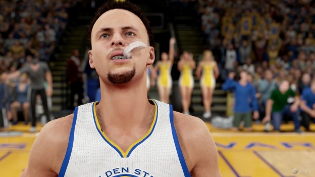 NBA 2K16 Screenshot #199 for Xbox One