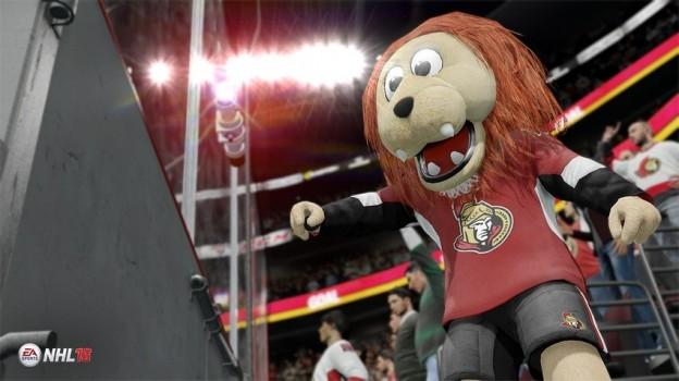 NHL 16 Screenshot #123 for Xbox One