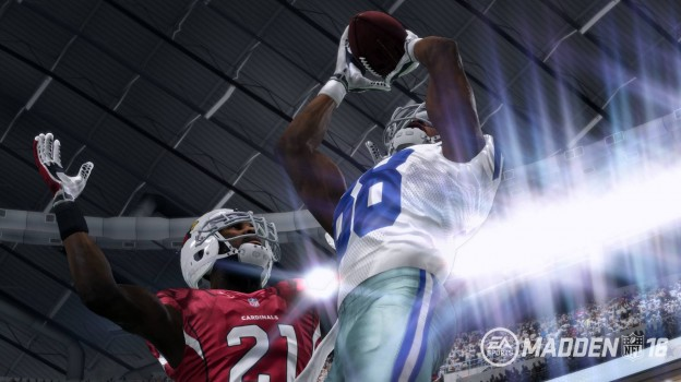 Madden NFL 16 Screenshot #230 for Xbox One