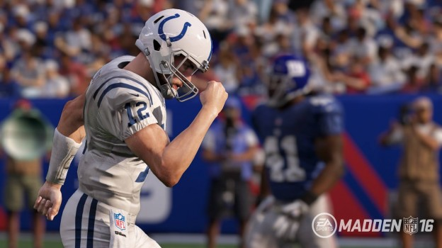 Madden NFL 16 Screenshot #231 for Xbox One