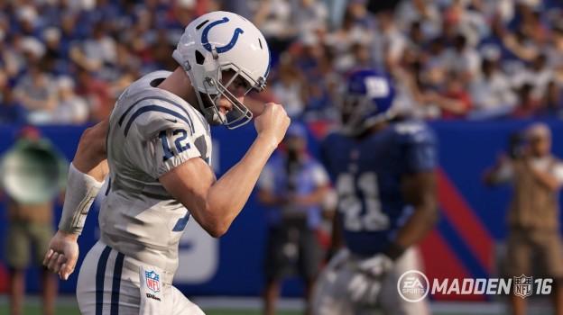 Madden NFL 16 Screenshot #195 for PS4