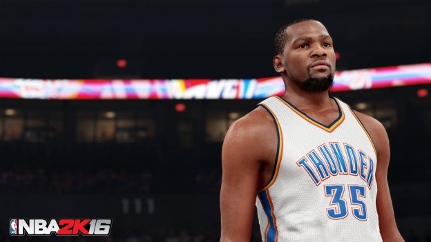 NBA 2K16 Screenshot #211 for PS4