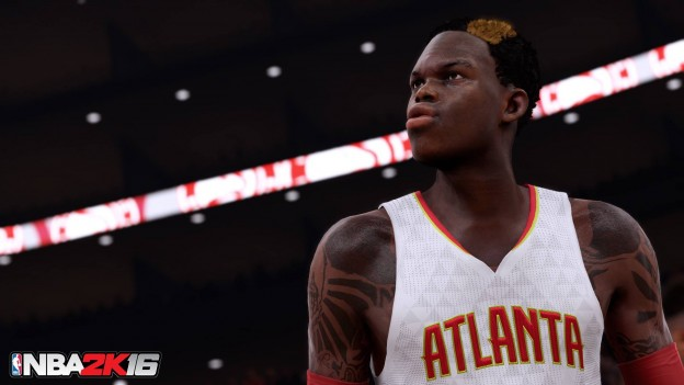 NBA 2K16 Screenshot #220 for PS4
