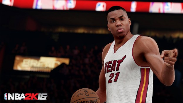 NBA 2K16 Screenshot #221 for PS4