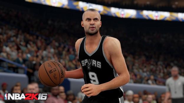 NBA 2K16 Screenshot #222 for PS4