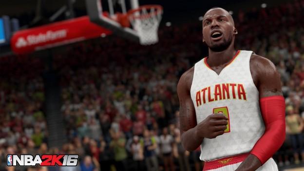 NBA 2K16 Screenshot #207 for Xbox One