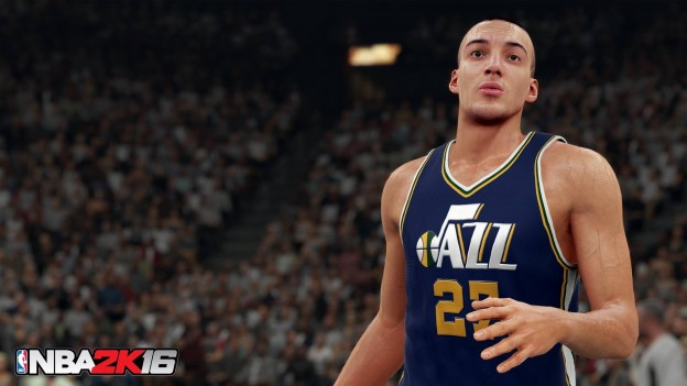 NBA 2K16 Screenshot #208 for Xbox One