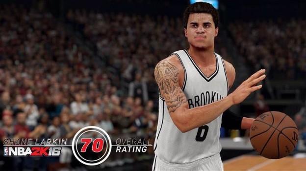 NBA 2K16 Screenshot #215 for Xbox One