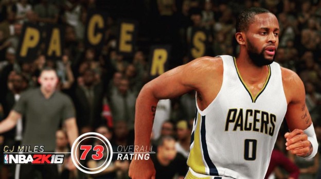 NBA 2K16 Screenshot #216 for Xbox One